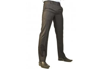 Leg taper for men's trousers