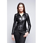 Shorten Leather Jacket Sleeves