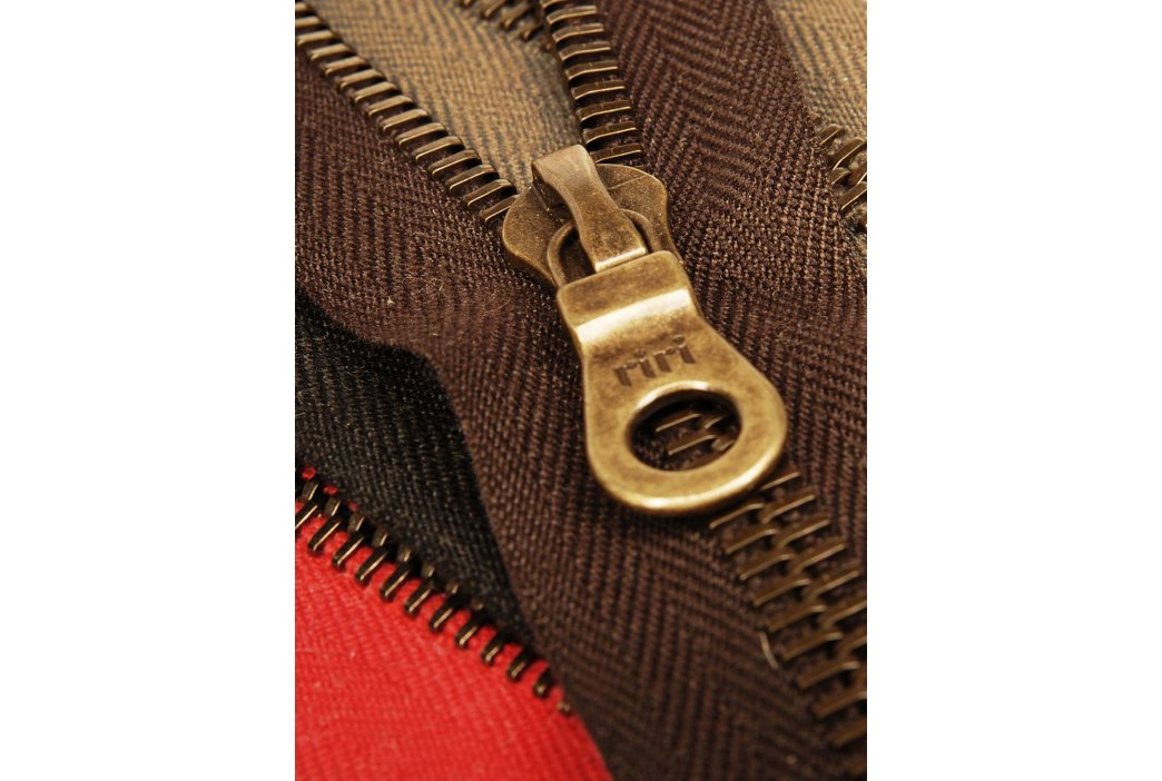 Replacement Jacket Zipper : Replacement brass zips for women s leather jackets